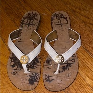 100% authentic Tory Burch Sandals